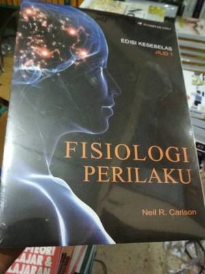 fisiologi perilaku pengarang neail