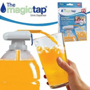 MAGIC TAP Dispenser Air Galon Praktis