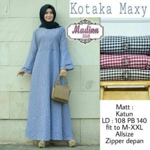 kotaka maxy by Madina Hijab