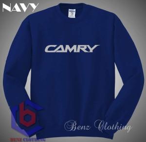 Sweater Camry