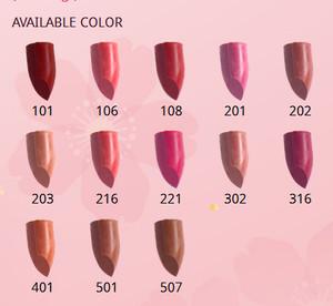 A3625 Pixy Silky Fit Lipstick Satin KODE D3625