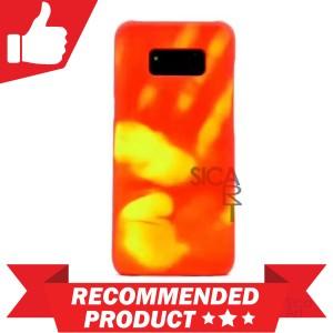 AQ10090 Case Samsung Galaxy S8 Sensitive Thermal KODE X10090