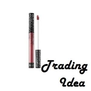 KAT VON D Everlasting Liquid Lipstick 6.6 ml - Double Dare Cocoa Blush