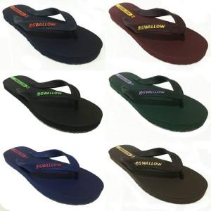 Sandal / Sendal Jepit Pria Swallow Premium Semeru / Sendal Pantai