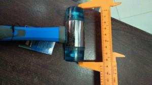 Jual                           Palu plastik 35mm MULTIPRO