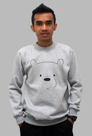 Sweater Ice Bear