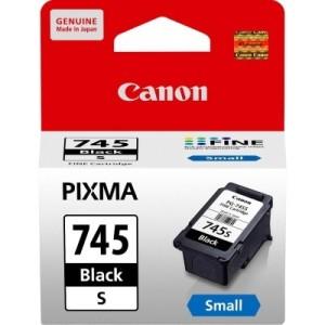 Canon PG 745S Black Ink (kami dealer resmi)