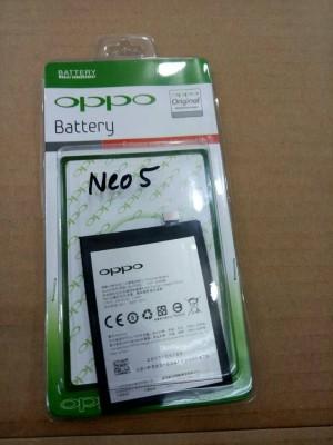 Baterai Original Oppo Neo 5 /A31/BLP 593