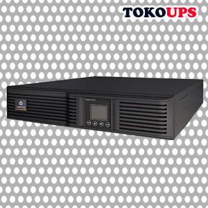Vertiv Liebert GXT4-1500RT230 (1500VA/1350W) Online UPS