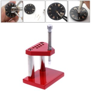 Watch Hand Chrono Presto Presser Setting Fitting Watchmaker Repair Too