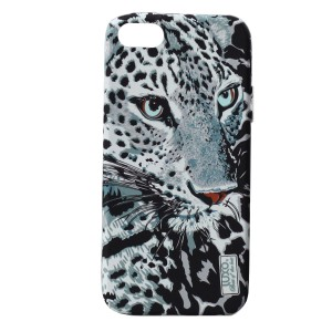 LUXO Tiger Softcase iPhone 5/5S