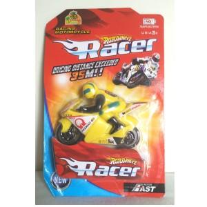 Mainan motor Racer Fast Roadwheel  sping KODE SS6765