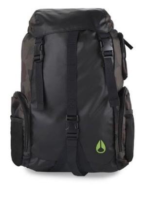 Tas NIXON Waterlock Backpack Ii