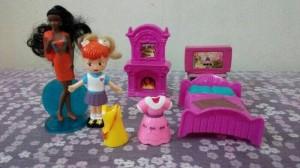 Jual Preloved Kondisi 70 Mainan Anak Barbie Barbie An Dapat Sesuai Foto Kota Surabaya Love Reseller Tokopedia
