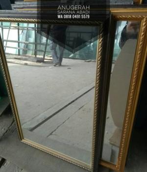 Kaca Cermin Murah Dinding Minimalis Hias