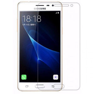 Zilla 2.5D Tempered Glass Curved Edge 9H Samsung Galaxy J3 Pro 0.26mm