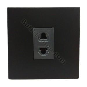 Stop Kontak Universal Panasonic Style Black Series