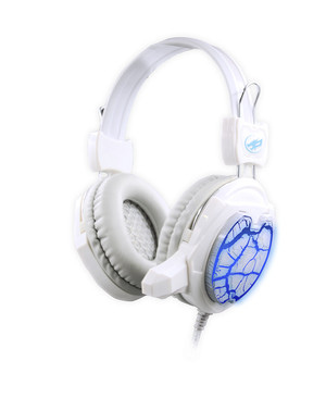 HEADSET GAMING WARWOLF R-3/GAMING HEADSET/HEADPHONE GAMING
