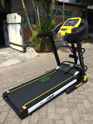 Treadmill electrik fuji autoincline