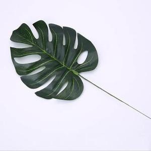 Jual Daun Monstera Philodendron Bunga Plastik Artificial Palsu Jakarta Barat Ditari Shop Tokopedia