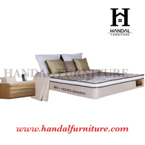 Airland Hanya Kasur Spring Bed 101 Pillow Top 200 x 200