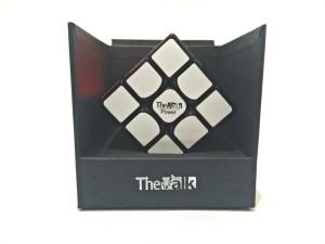 Rubik 3x3 Qiyi The Valk 3 Power 3x3 Black