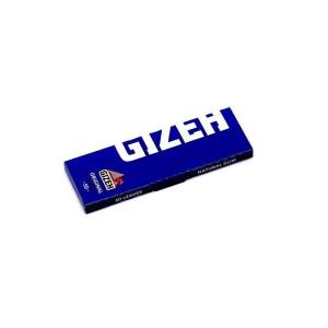 Papir Gizeh Blue Original Regular Size (50 lembar) Kertas Rokok