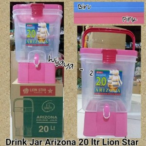 Water Dispenser Arizona Lion Star 20 Liter