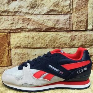 Harga Sepatu Reebok Gl 3000   - Harga Sepatu Casual Sneakers REEBOK ... a657a42907