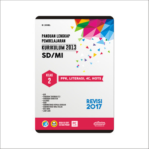 ANIMUS  RPP K13 SD KELAS 2   REVISI 2017