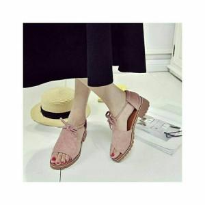 sandal rinjani syari