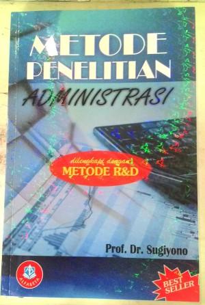 Sugiyono metode penelitian kuantitatif kualitatif dan r&d 2012 pdf