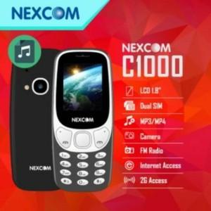 HP Handphone NEXCOM C1000 Dual SIM