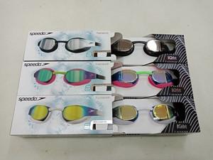Kacamata Renang SPEEDO fastskin Elite Mirror.