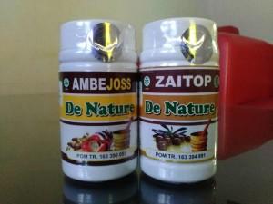 Obat wasir berdarah de nature