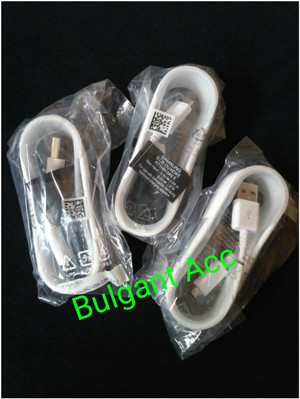 Kabel Data Samsung Galaxy Note 4 Original 100%