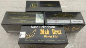 Mak Urut Nasa Asli di Pekanbaru Riau