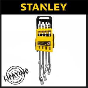 Stanley Combination Wrench 8pcs [8-19mm] - Kunci Pas STMT78099-8 (C)