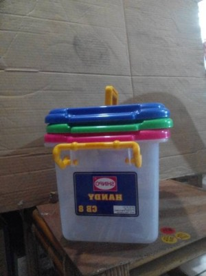 Container Box Shinpo Handy CB 8