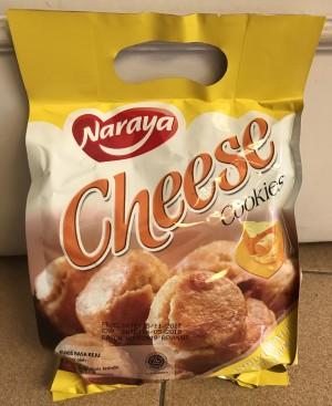 Naraya Cheese Cookies