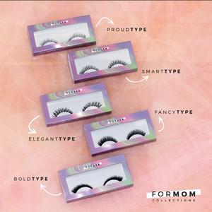 forHER Lashes - forMOM Series - Bulu Mata Palsu