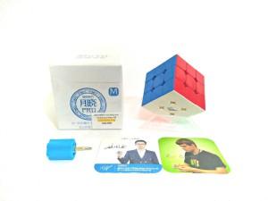 Rubik 3x3 Moyu Guoguan Yuexiao Pro M magnetic 3x3 stickerless