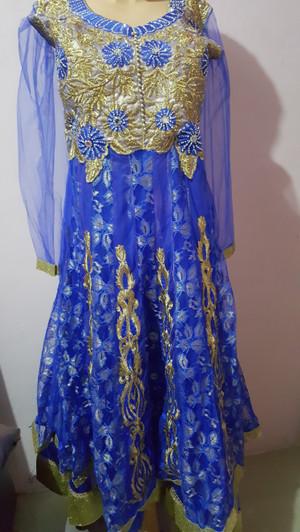 baju india/chudidar india