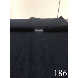 186 - Jual Bahan Jeans Strech Washed