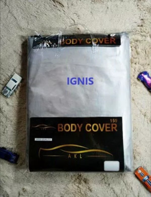 Sarung Penutup Mobil Ignis Body Cover