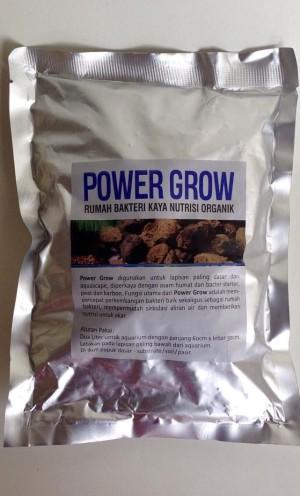 Power Grow Aquascape - Rumah Bakteri Asli Murah