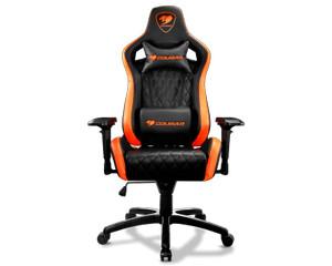 Cougar Gaming Chair - ARMOR S - Premium PVC leather /gaming/Komputer