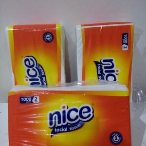 Jual Tissue Nice 1000gram