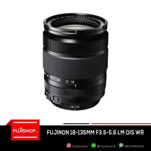 Fujifilm Lensa Fujinon XF18-135mm F3.5-5.6 R LM OIS WR