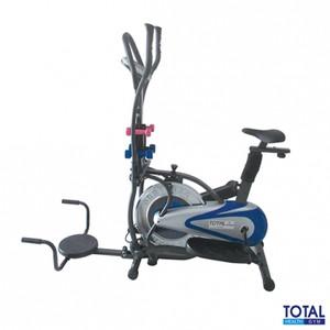 sepeda fitness orbitrac plat 5 fungsi solo fitness center